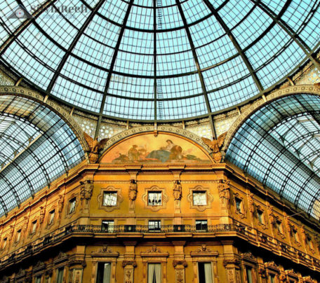 Fotografia galleria Milano